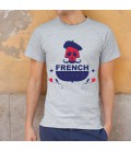 FRENCH LOVER n°1 taille S