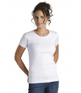 10 Tee-shirts femme col rond