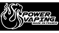 Power vaping Made In France